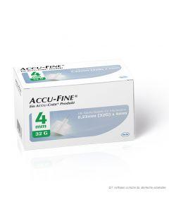 Accu-Fine Pen-Nadeln